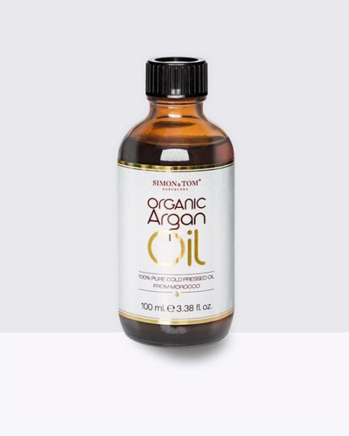 organic argan oil simon and tom